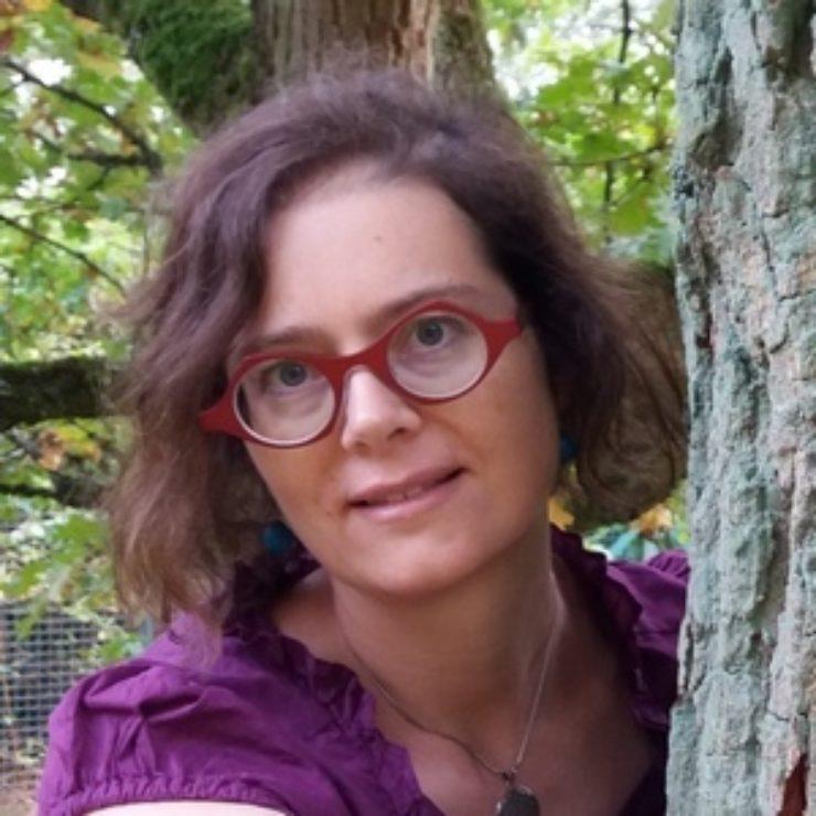 Anja Pluym