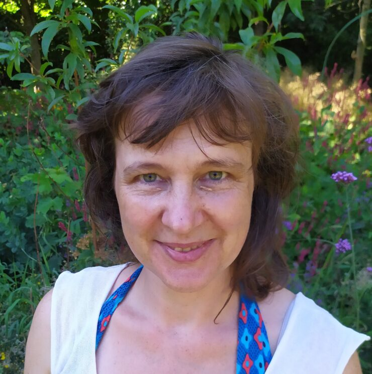 Eva Gysen