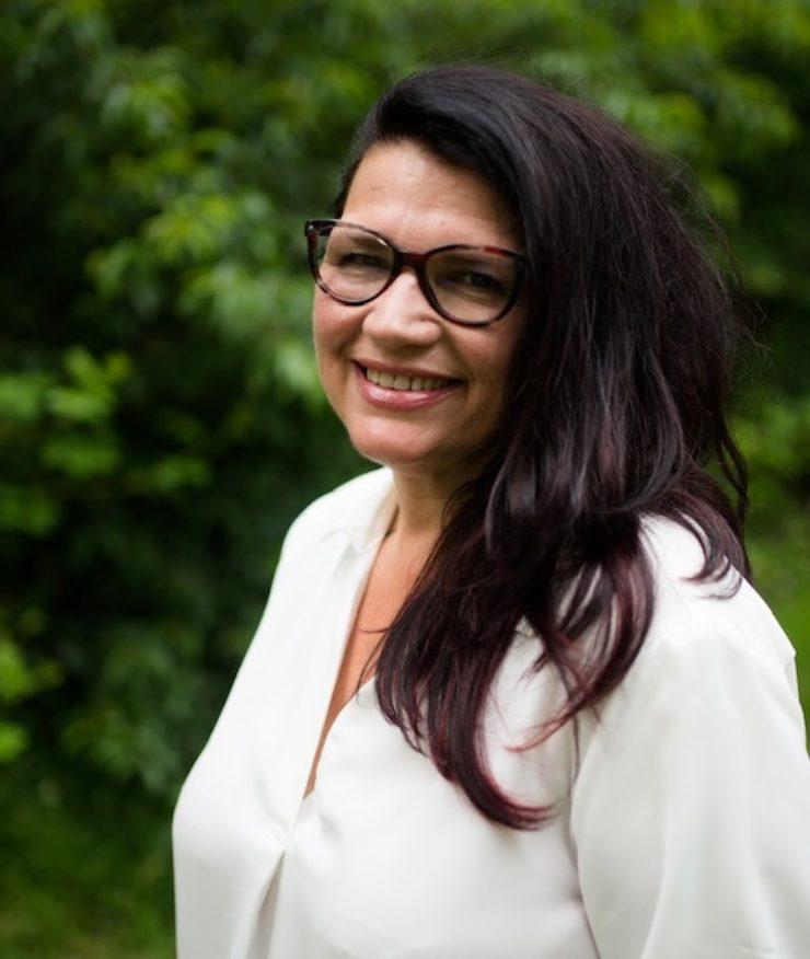 Nathalie Van Ounsen