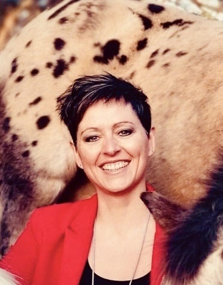 Tania Moräntz