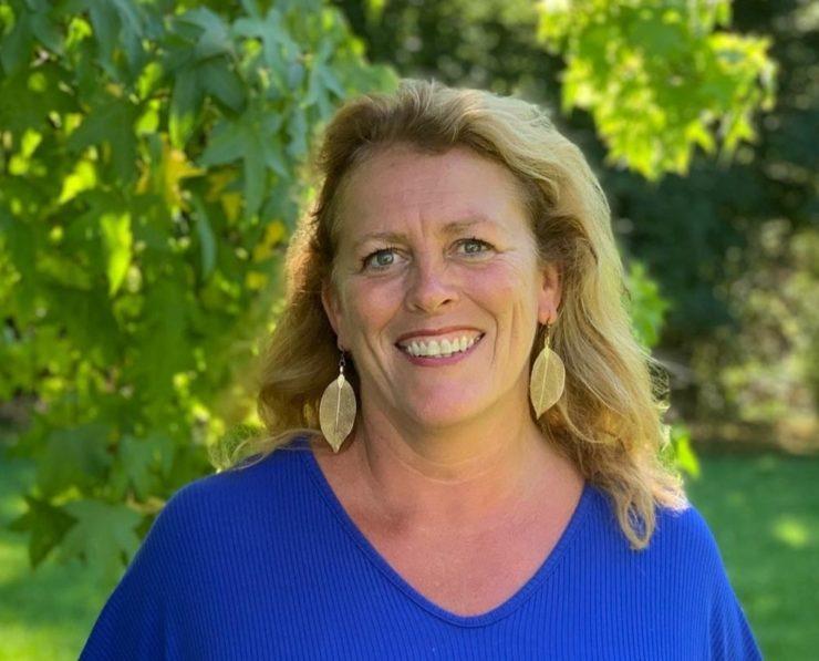Patricia Queritet
